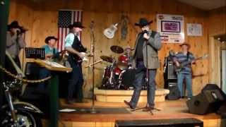 """Slim Treshelle & Fred Bacher-""""Jesus Is The Rock And He Rolls My Blues Away"""""""