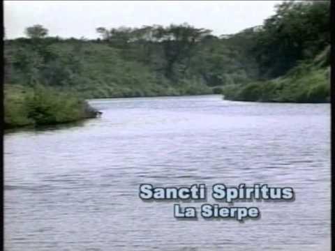 CUBA QUE LINDA ES La Sierpe Sancti spiritus
