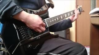 Siam Shade - Passion [Guitar Cover]