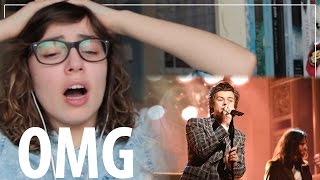 HARRY STYLES - EVER SINCE NEW YORK | REACTION