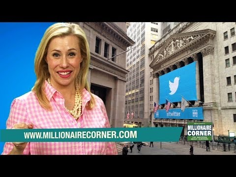 Twitter Earnings, Supreme Court on Polution, US Growth Lags - Financial News