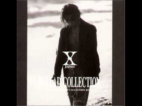 X Japan - The Last Song