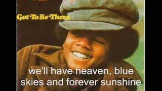 Watch Michael Jackson Wings Of My Love video