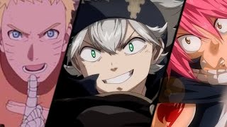 The Most Hated New Series EVER: BLACK CLOVER