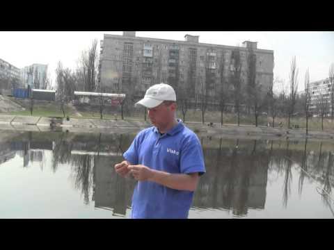 илья якушин рыбалка