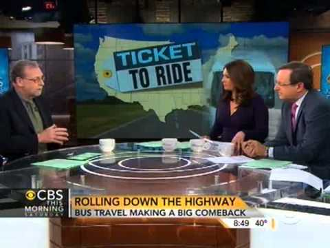 CBS: Misdirection & Denial of safety in intercity bus safety