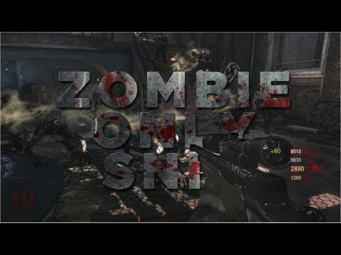 Image video Zombie Kino der Toten only Sniper