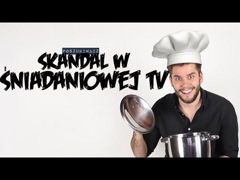 SKANDAL W ŚNIADANIOWEJ TV | Poszukiwacz #162