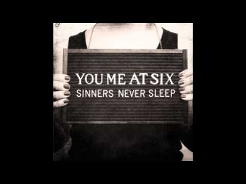 You Me At Six - This Is The First Thing