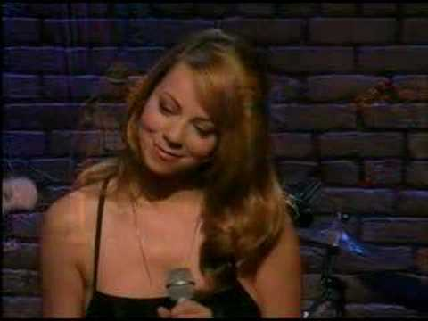 Mariah Carey e Brian Mcknight - Whenever you call (live) Music Videos