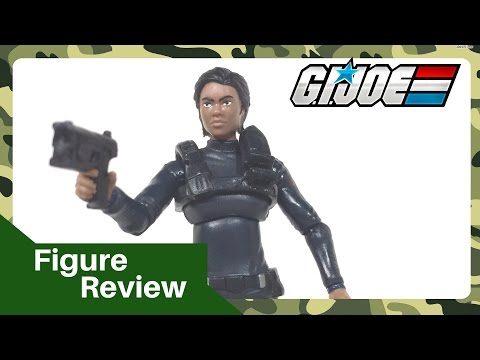 2016 Shooter | G.I. Joe Action Figure Review