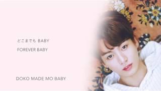 BTS (防弾少年団) - 'Crystal Snow' [Kanji Rom Eng lyrics]