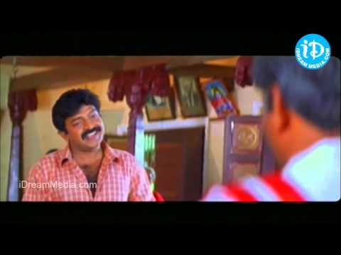 Maa Logili Lo Song - Maa Annayya Movie Songs - Rajasekhar -...