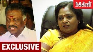 Tamilisai Soundararajan | ADMK Party Issues