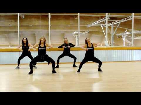 """Bailar"" Deorro (feat. Pitbull & Elvis Crespo) Dance Fitness Choreography By Michelle"