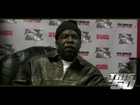 Hell Rell - Thisis50 Interview - Diss French Montana, Max B, Red Cafe + DISS FREESTYLE Video