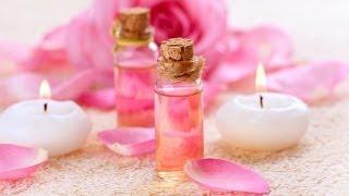 ماء الورد وفوائده للبشرة وتكبير الثدي