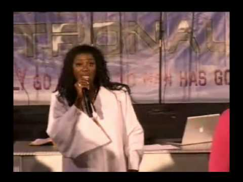 Prophetess Dr. Juanita Bynum-Wake Up!!! {Tuesday Night Live} Part II