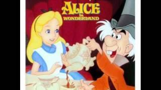Watch Alice In Wonderland Twas Brillig video