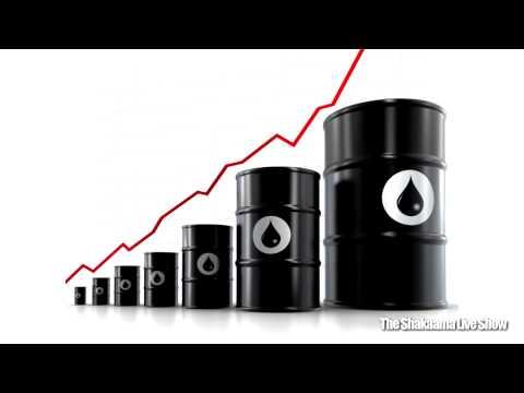 US Tries to Blame Saudi Arabia for Oil Prices