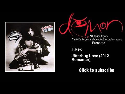 Bolan Marc - Jitterbug Love
