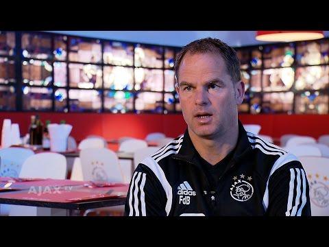 De Boer wil Feyenoord geen hoop geven