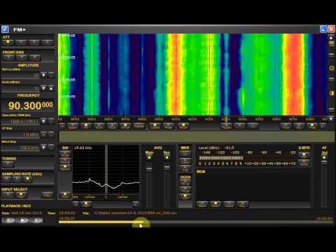 FM DX sporadic E in Holland: Serbia Radio Puma Krusevac 90.3 MHz