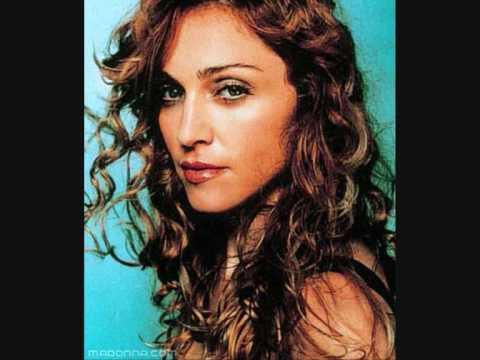 Madonna - Revenge