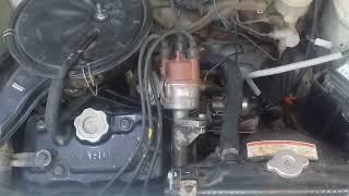 خويا مختار راه حيرتني سيارتي في الاقلاع صباحا - maruti 800 essence an 2005 ne veut pas demarer