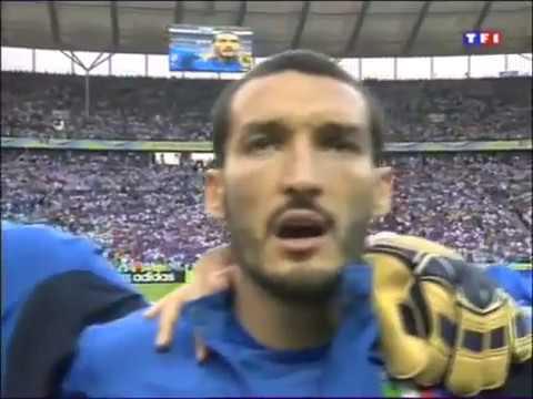 [TF1] France - Italie Resumé Finale de la Coupe du Monde 2006