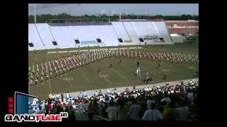 Palmetto Invitational: Bethune Cookman Pre-show (2008)