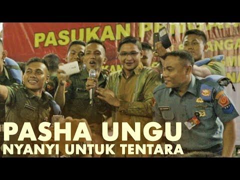 download lagu Pasha Ungu 'Demi Waktu' & 'Hatiku Hampa' gratis
