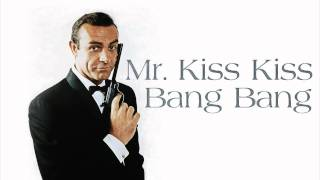 Watch Dionne Warwick Mr Kiss Kiss Bang Bang video
