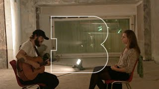 Bon Iver - 8 (circle) | One To One by : La Blogothèque