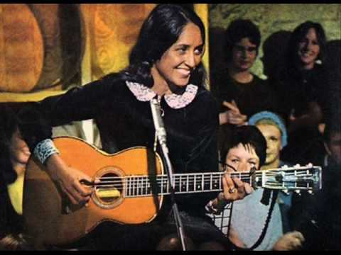 JOAN BAEZ ~ Joe Hill ~