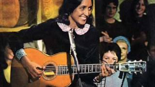 Watch Joan Baez Joe Hill video