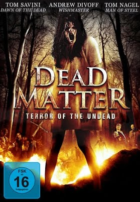 Dead Matter Terror Of The Undead