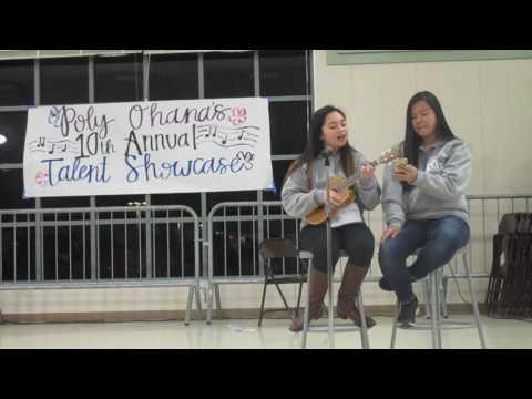 MTHS Poly Ohana 10th Annual TSC - Adie Andrion