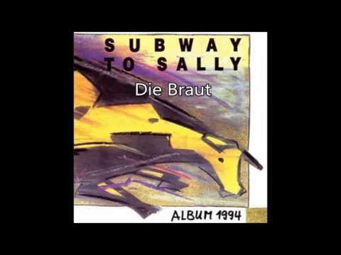Subway To Sally - Die Braut