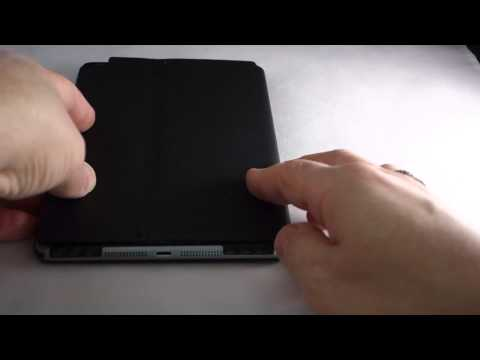 TwelveSouth SurfacePad for iPad mini