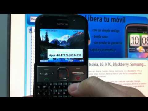 Liberar Nokia E5. desbloquear Nokia E5 de Vodafone  - Movical.Net