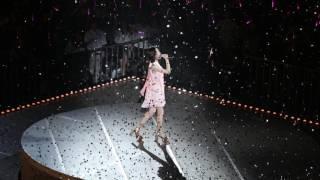"170519 TAEYEON solo concert ""PERSONA""in TAIPEI - Curtain Call"