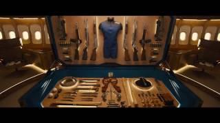 Kingman: El círculo de oro - Trailer español (HD)