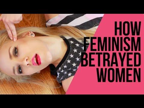 How Feminism Betrayed Women
