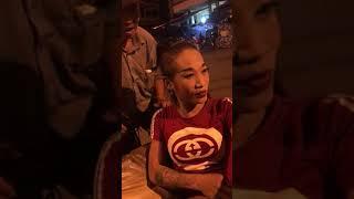 Thuý kiều đã yêu,sơn khỉ trở lại ( Giang Nguyễn)