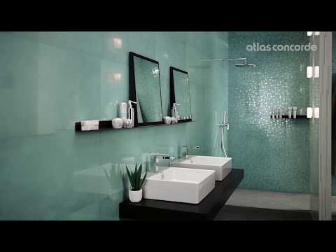 Bath Turquoise | Dwell | Atlas Concorde