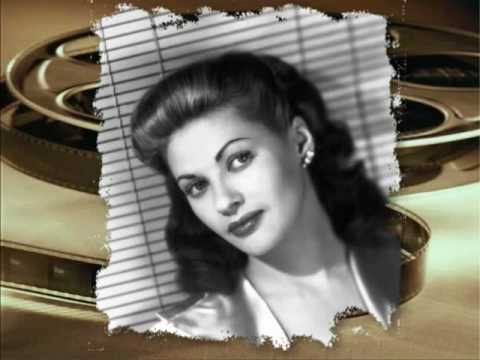 Movie Legends: Yvonne De Carlo more than just Lily Munster.