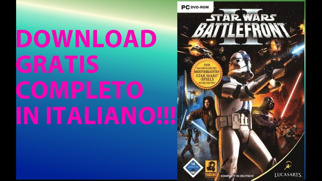 star wars battlefront 2 64 bit windows 7