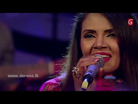Oba Ma Hamuwuna Da | Shashika Nisansala @ Derana Singhagiri Studio ( 23-03-2018 )