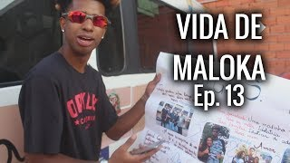 NGKS - Vida de Maloka   2ª Temporada   Ep. 13   @Baile dos NGKS